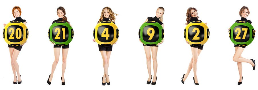 Тираж 272 лотереи 6 из 36