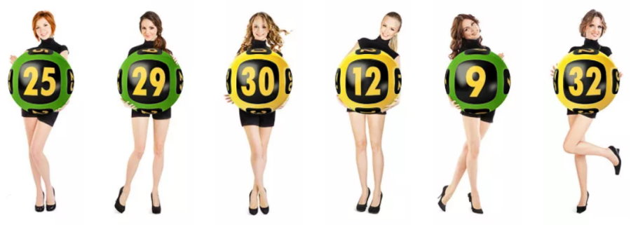 Тираж 304 лотереи 6 из 36