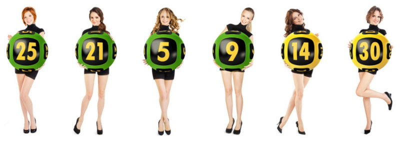 Тираж 315 лотереи 6 из 36