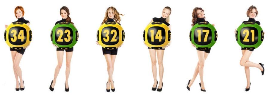 Тираж 317 лотереи 6 из 36